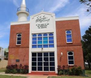 mareeba-mosque
